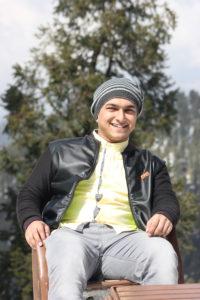 Kashif M. Aslam Photo